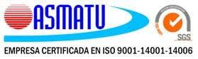 Logotipo Asmatu